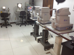 Centro de Diagnóstico