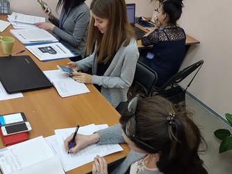 Проект развития для Агентства в Туймазы, Башкирия