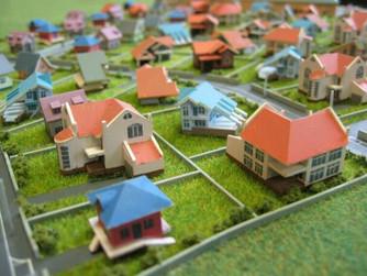 Продажи загородной недвижимости