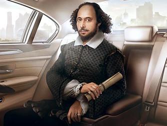 Если бы Шекспир был бизнес-тренером