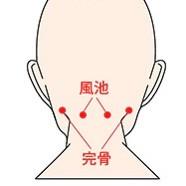 頭痛に効くツボ⑤[葛飾区で産後骨盤矯正が得意な整骨院】