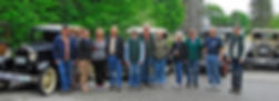 Pine Tree Model A members