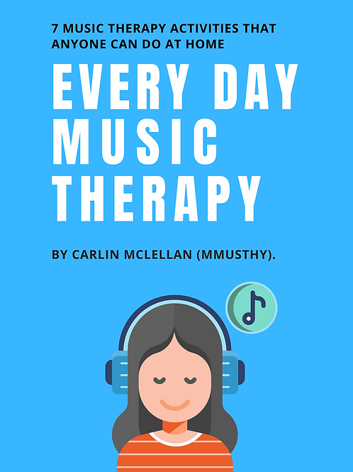 Everyday Music Therapy