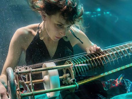 Aquasonic - Sydney Festival