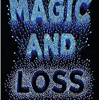 'Magic and Loss: the Internet as Art' and 'The Phenomenon of Man' – an unusual alignment