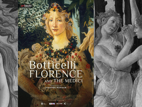 Botticelli, Florence and the Medici