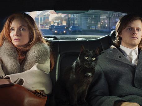 Michelle Pfeiffer – perfect feline grace
