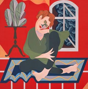 2017 Archibald Prize