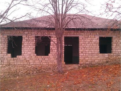 Moldova Church/Community Center