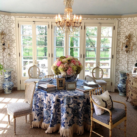 Mansion In May - Rumson