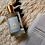 Thumbnail: L'eau de parfum FUGUE sur la Côte de Granit Rose