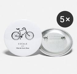 Badges 9,99 €