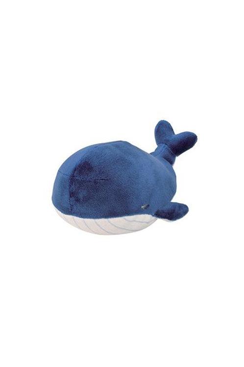 Peluche mini baleine