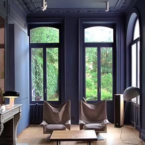 PEINTURES - Argile, la collection qui s'inspire de la terre et du monde végétal ...