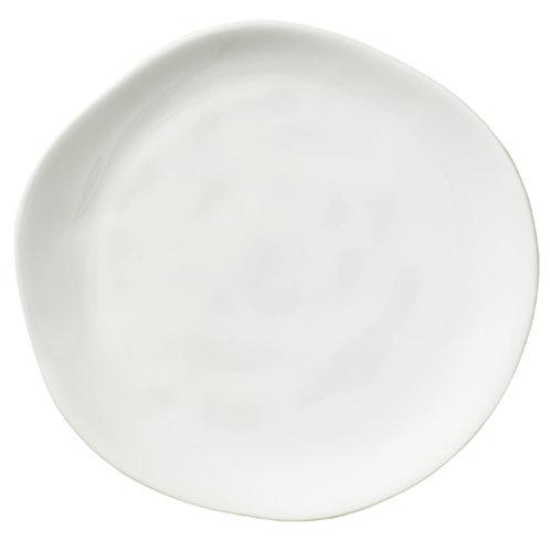 Petite assiette blanche