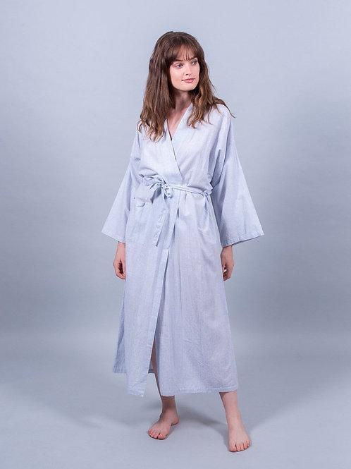 Kimono en voile de coton PAUL