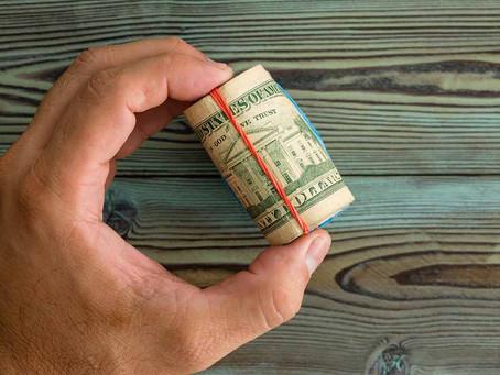 ¿Sabes lo costoso que es un avance de regalías?