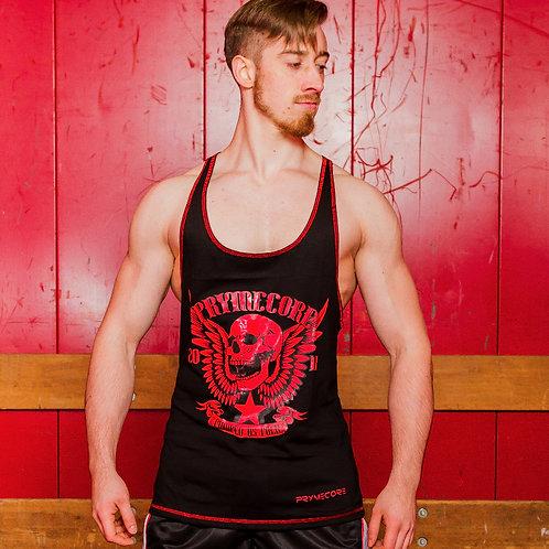 RED SKULL STRINGER