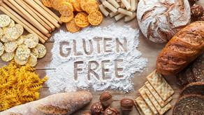Glutensiz Yaşam web sitesi çok yakında hizmetinizde...