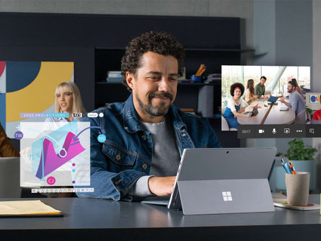 Microsoft Teams Expert Consultation Takes Your Experience to the Next Level