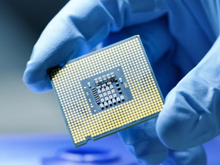 Chip Shortages Felt Across Multiple Industries Including IT