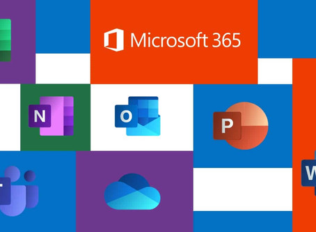 The Benefits of Microsoft 365