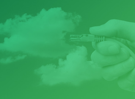 Thinking about Cloud Based Software?