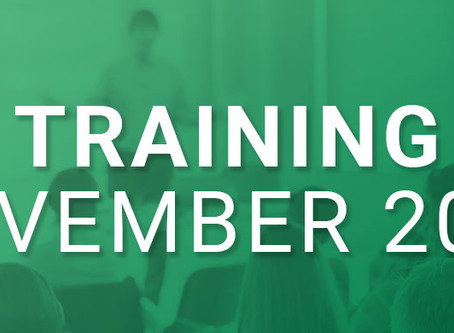 Join Us for Computer Training in November