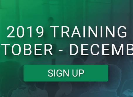 Join us for Computer Training this Fall