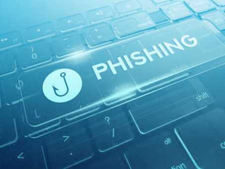 Securing Our House: How Phishing Testing is Decreasing our Chances of Being a Victim of Cyber Crime