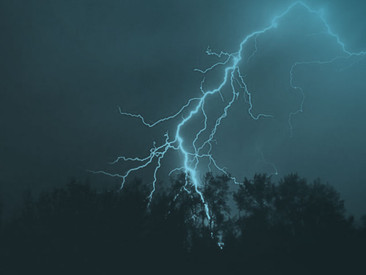Accounting Firm Recovers Quickly After Server Gets Struck by Lightning