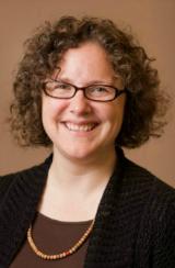 Rebecca Bates, Ph.D.