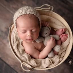 west palm beach, newborn photography