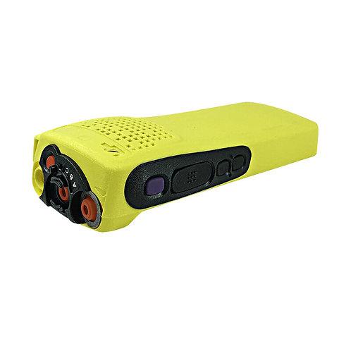 Carcasa XTS2500 modelo 1, Yellow (BN) ([15012130001]) 1578458A01