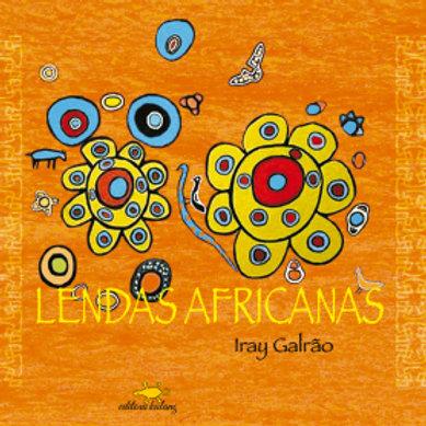Lendas Africanas