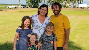 Outback Traveller Magazine - Featured Family - The Humphreys