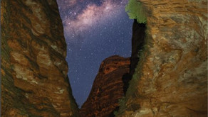 Outback Traveller Magazine Issue 5