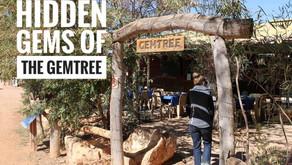 The hidden gems of the Gemtree (East Mac Ranges)