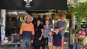 Gidgee's Bush Camp | Morven | QLD