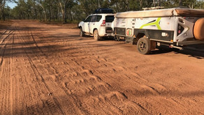 'Roughing' it in the NT - Tips from Outback Travel Rookies
