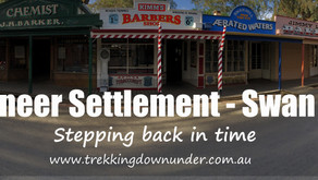 Stepping back in time, The Pioneer Settlement Swan Hill Review