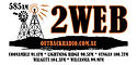 2WEB outback radio intervie