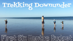 Travelling Family | Six Months Expense Budget