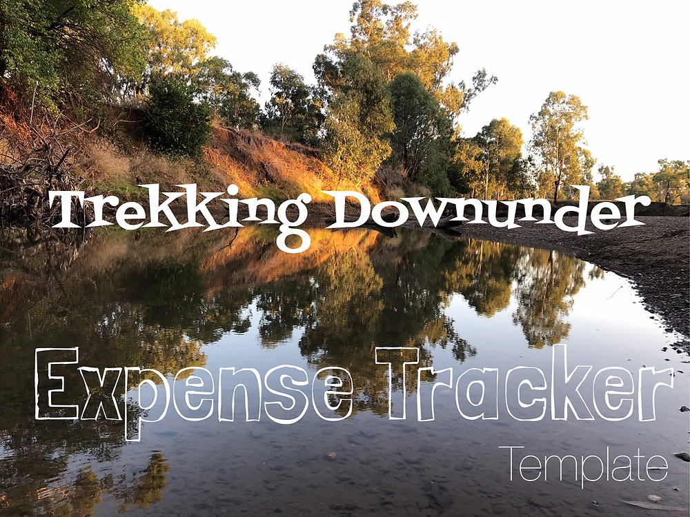 Trekking Downunder