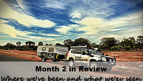 Trekking Downunder | Month 2 in Review