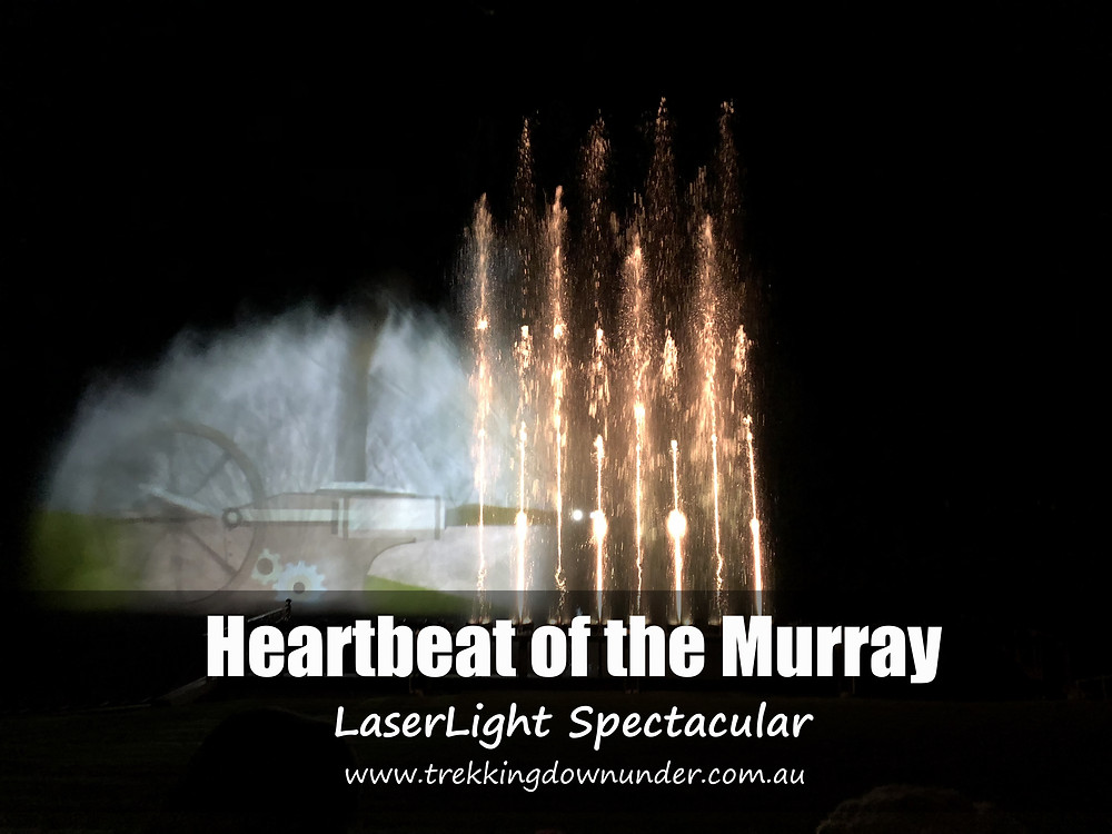 heartbeat of the murray