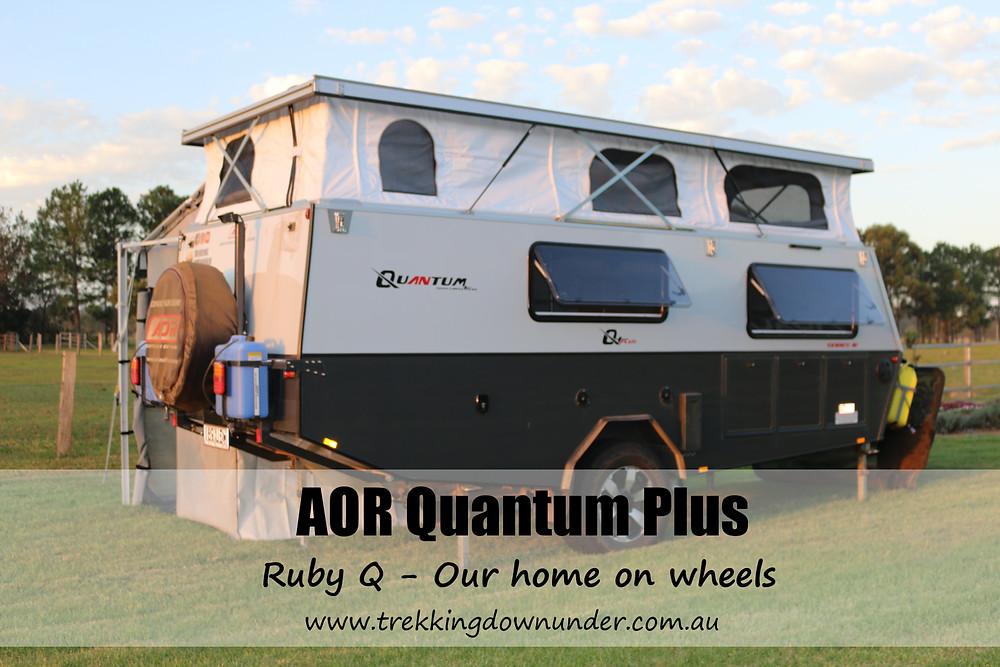 AOR Quantum Plus