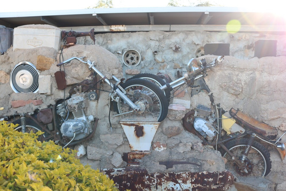 Winton Motorcycles