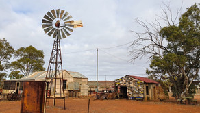 Exploring the Ghost Towns of the Western Goldfields
