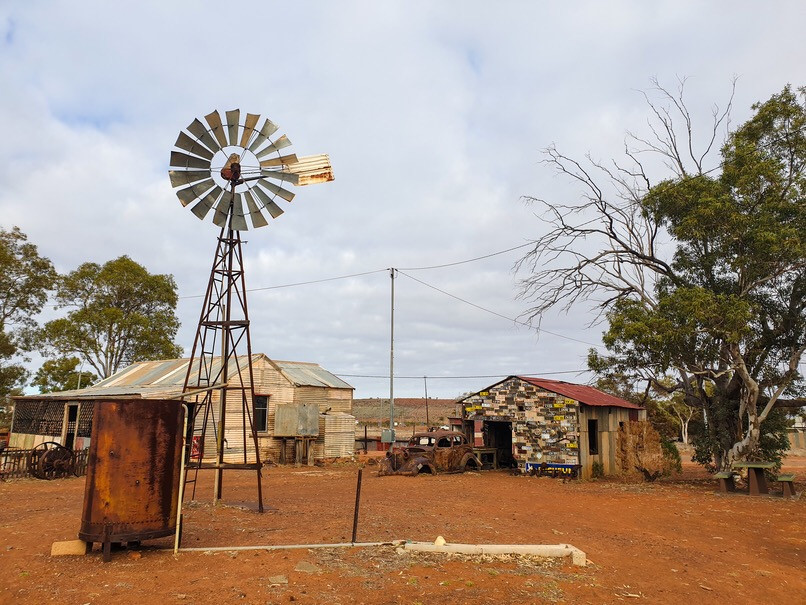 Western Goldfields ghost towns